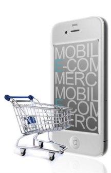 mobile, commerce, shopping, online, app, trends, 2012