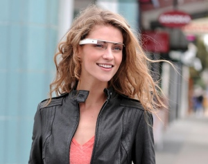 google, glasses