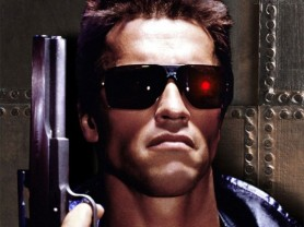 google, glasses, terminator